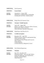 Sample Resume For Assembly Line Operator by Assembly Line Worker Resume Description Professional Assembly