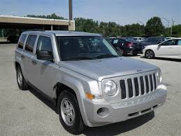 jeep patriot mileage 2008 jeep patriot mpg 28 images purchase used 2008 jeep