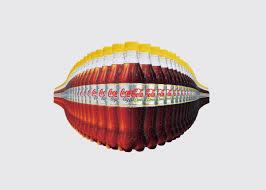 Print Advertisement Idea Design Coca Cola Lemon Print Ad Coke Advertising Ideas Concepts