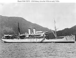 USS Kittery (AK-2)