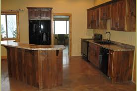 cabinet old barn wood kitchen cabinets awesome reclaimed wood