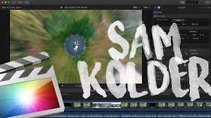 sam kolder transitions in fcpx smooth zoom luma fade youtube