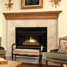 wood fireplace mantel shelf home decorations how to make