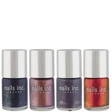 nails inc midas touch collection reviews free shipping