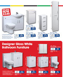 Fitted Bathroom Furniture Uk by Bathrooms North East Fitted Bathroom Furniture North East
