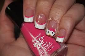 kelsie u0027s nail files around the world challenge tokyo