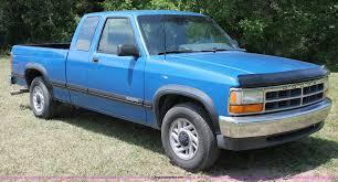 Dodge Dakota Used Truck Parts - 1992 dodge dakota club cab pickup truck item c2559 sold