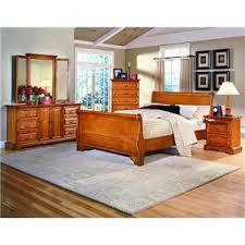 Oak Bed Set Manor Oak Classics 5 Bedroom Set Rotmans