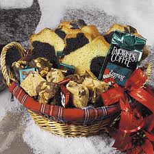Bakery Gift Baskets Gift Baskets Gourmet Cookies Gourmet Brownies Bakery Gifts