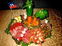 italian haitian island antipasto platter italian handful