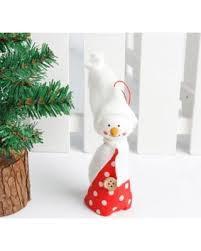 deals on sale tree decoration snowman ornaments