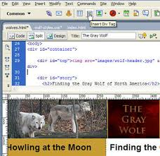 Html Top Navigation Bar Creating A Navigation Bar Using Css To Style An Unordered List In