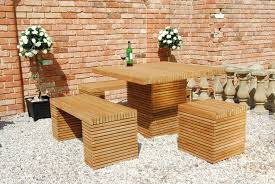 Outdoor Garden Furniture Exterior Design Exciting Outdoor Furniture Design With Smith And