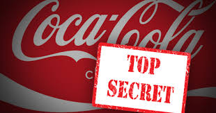siege coca cola coca cola s secret recipe revealed cbs