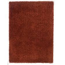 linon home decor confetti copper 8 ft x 10 ft area rug rug
