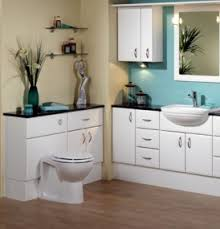 fitted bathroom ideas september 2012