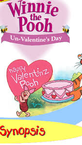 winnie the pooh valentines day winnie the pooh un s day