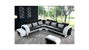 canapé cuir la redoute inspirant canapé cuir la redoute idées de décoration