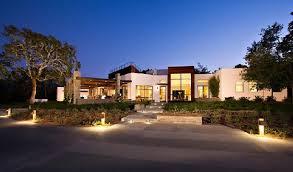 Contemporary Home Design Contemporary House Design U2013 Calistoga Residence By Strening