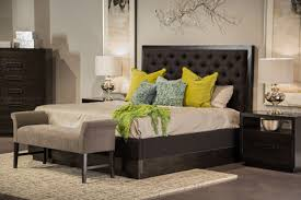 upholstered bedroom set carrera collection queen upholstered bedroom set 911brset