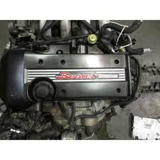used parts for lexus is 300 toyota altezza lexus is300 3sge beams dual vvt i 2 0 liter engine