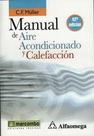 manual de aire acondicionado y calefaccion libro de bolsillo