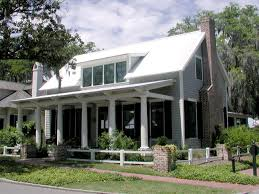 low country house plans modern southern plantation cottage living