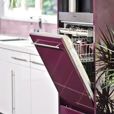 Elevated Dishwasher Cabinet Kitchen Appliance Layout Ideas That Are Pure Genius