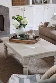 how to decorate a side table in a living room center table decor home decorating ideas