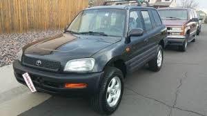 2005 toyota rav4 for sale by owner 1997 toyota rav4 for sale carsforsale com