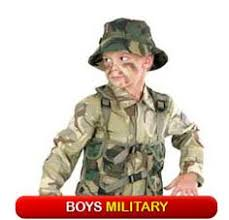 Boys Army Halloween Costumes Ian Navy Seal Army Special Forces Child Costume Medium 8 10