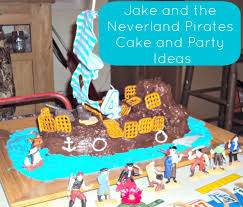 jake and the neverland party ideas jake and the neverland cake tutorial and party ideas