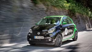 smart mit elektroflotte bei silvretta e auto rallye 2017
