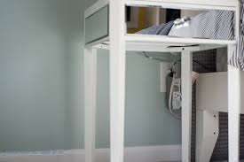 cord control and cord management for nightstands media cabinets