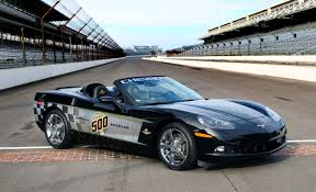 2008 chevrolet corvette 30th anniversary pace car conceptcarz com