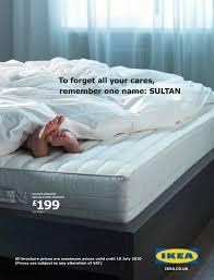 mattresses 2010 by ikea uk
