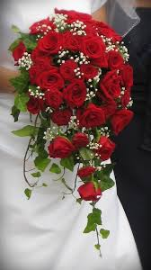 Red And White Centerpieces For Wedding by Best 25 Red Rose Wedding Ideas On Pinterest Red Wedding