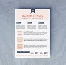 Template Resume Design 263 Best Resume Images On Pinterest Creative Cv Template Resume