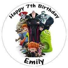 hotel transylvania cake toppers hotel transylvania cake topper in decorations cake toppers ebay