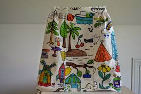sew much to give coloring with permanent markers on ikea fabric