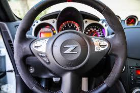 nissan 350z steering wheel review 2014 nissan 370z nismo