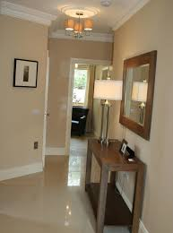 Hallway Wall Light Fixtures by Interior Design Amazing Custom Wooden Table And Mirror And Shade