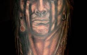 tattoos for indian tribal tattoos and meanings