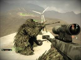 Battlefield Bad Company 2 Bad Company 2 Heavy Metal Best Sniper Spot Youtube