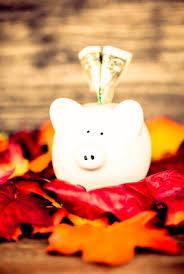 thanksgiving savings talking cents