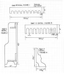 Free Instructions On How To Build A Platform Bed by Best 25 Cabinet Plans Ideas On Pinterest Ana White Furniture