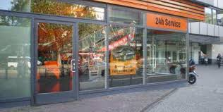 Sixt Autovermietung Berlin Spandau by Sixt Car Rental 24 7 Shops Bars And Restaurants Top10berlin