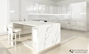 we are proud to introduce alleanza quartz we have gone through kitchens