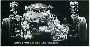 1998 toyota corolla engine specs toyota corolla history