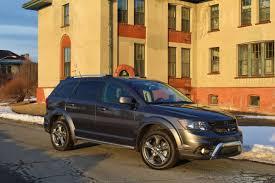 Dodge Journey Platinum - stuck in the middle 2015 dodge journey u2013 limited slip blog